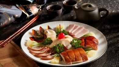 Photo of 香格里拉酒店香宫推出50周年庆特别菜单