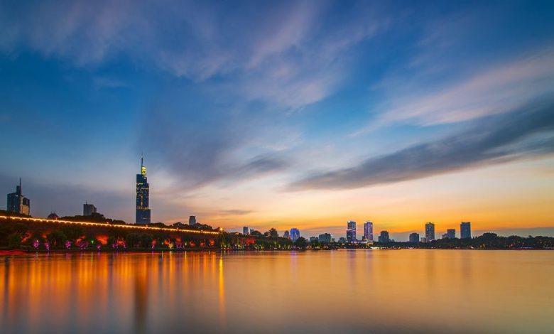 Photo of 南京·扬州双城研学游记