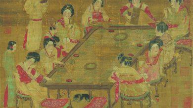 Photo of 舌尖上的唐朝 荔枝、茶与酒的故事
