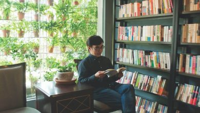 Photo of 城邦阅读花园 – 网路阅读做不到的专注