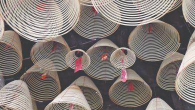 Photo of 香文化 传统与现代的薪火相传