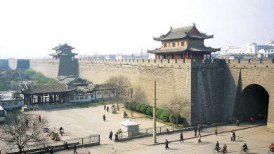 Photo of 明清城墙 百里存一的文化遗产