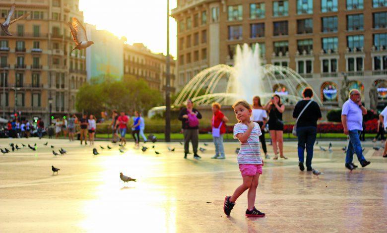 Photo of 巴塞罗那12小时 艺术家与天才之城