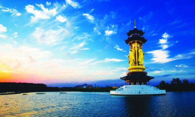 Photo of 冬季康养在泰州