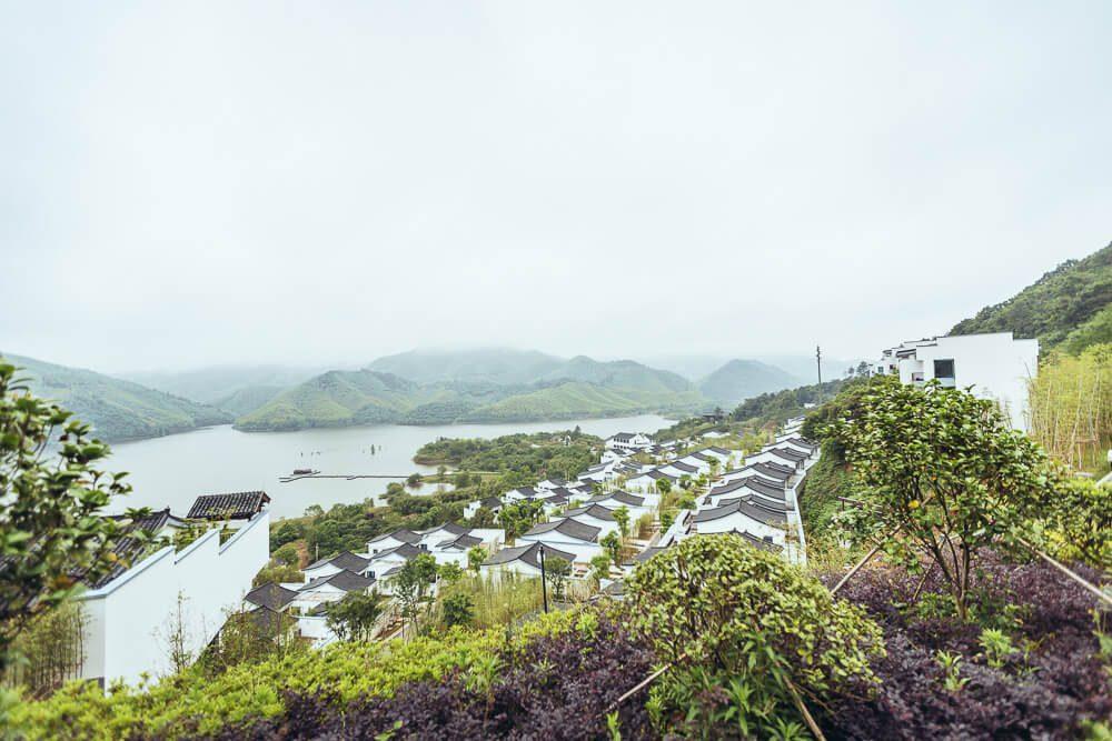 浙江安吉风景