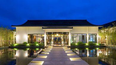 Photo of 浙江阿丽拉安吉酒店 – 隐藏在绿林之间