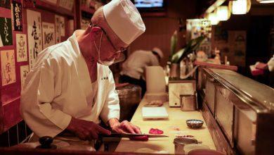 Photo of 日本餐厅发挥创意抵抗新冠疫情冲击