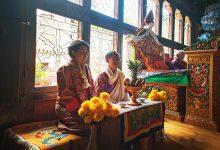 Photo of 不丹人的信仰人生
