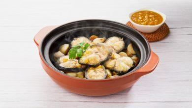 Photo of 莆田 • 鳗鱼节海之味