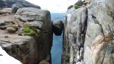 Photo of 世界旅游趣 需要有勇气才能直面的地方