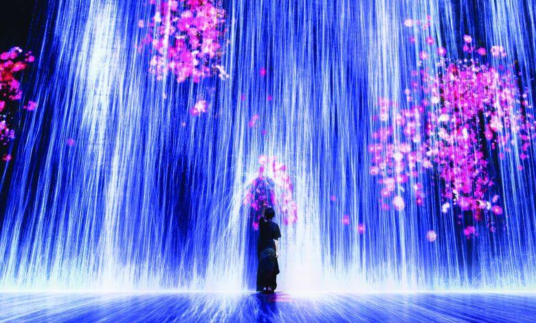 Photo of 游戏、艺术与现实 走进绚丽虚拟世界