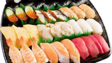 Photo of Sushiro推出新菜单供外带