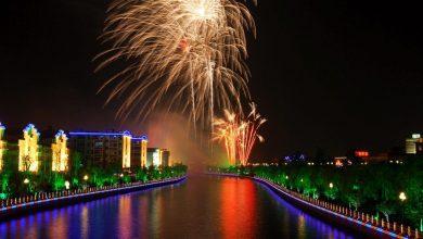 Photo of 扬州 | 十二时辰
