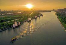 Photo of 扬州、淮安、镇江 | 运河三城新气象
