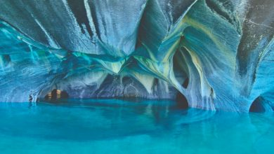 Photo of 世界旅游趣 梦一般绚丽洞穴