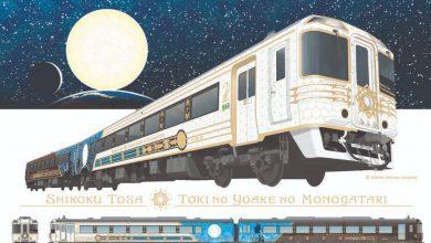 """Photo of 世界旅游趣 踏上""""时光列车""""之旅"""