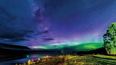 Photo of 满天都是小星星 如何拍出绚丽夜空