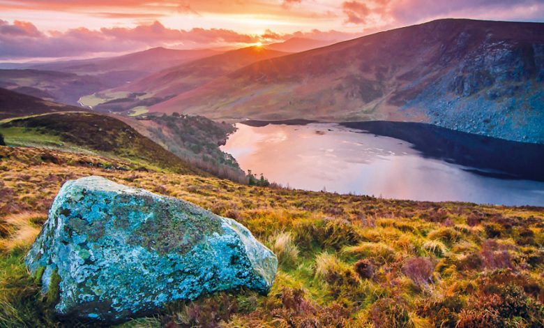 Photo of 《畅游行》2021年9月号 ISSUE 103《如影随行 爱尔兰岛》