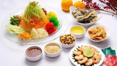 Photo of 来个不一样的年菜 印尼泰国风味餐