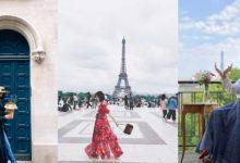 Photo of 与欧菁仙对话:在地视角看巴黎