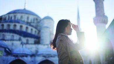 Photo of 伊斯坦布尔 老城的历史,新城的人