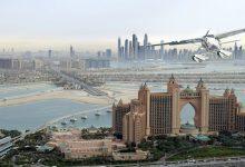 Photo of 迪拜 沙漠奇迹