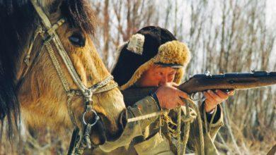 Photo of 最后的狩猎部落 鄂伦春族