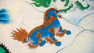 Photo of 中国第一奇书——山海经