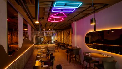 Photo of 全新摩登日式餐厅IKO 为你带来味与视觉双体验