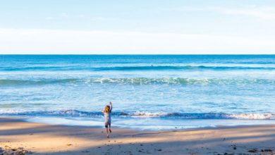 Photo of 阳光沙滩不单调 海边可以这样拍!