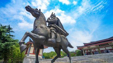 Photo of 徐州 | 两汉文化:徐州的高光时刻