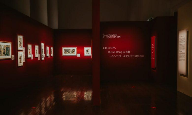 Photo of 时空交错的新旧日本 就在亚洲文明博物馆