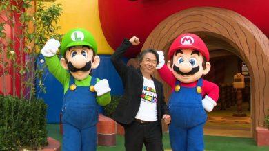 Photo of 日本超级任天堂世界 明年2月4日开张