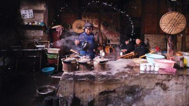 Photo of 摄影中体悟生活