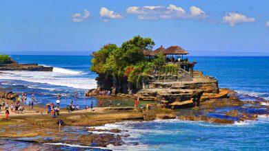 Photo of 印尼巴厘岛 夏日的乌鲁瓦图一日游