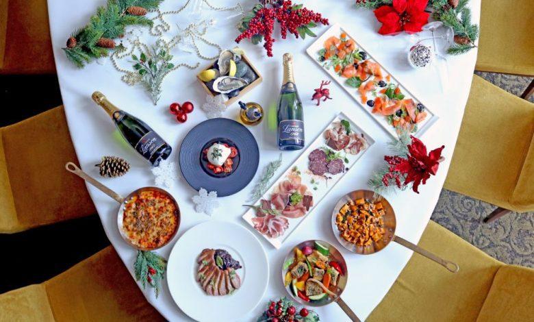 Photo of 从平安夜吃到节礼日的意式圣诞大餐