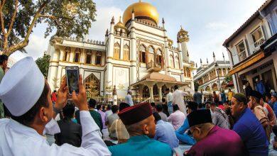 Photo of 宗教摄影 仪式与建筑的庄严魅力