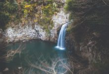 Photo of 体验水体摄影的无穷乐趣