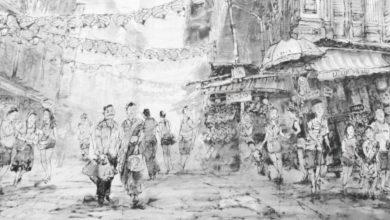 Photo of 【下集】认识新加坡本土画家邓汝能