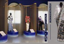 Photo of 亚洲文明博物馆新展览 · 展示新加坡时尚作品