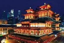 Photo of 狮城以内 画外足迹:族群文化聚沙成塔