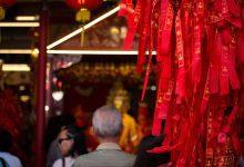Photo of 新加坡庙宇的发展