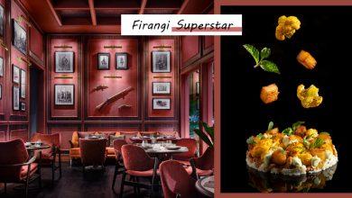 Photo of 新印度料理餐厅 Firangi Superstar · 带你探店去