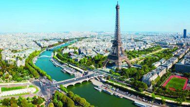 Photo of 巴黎,永远年轻