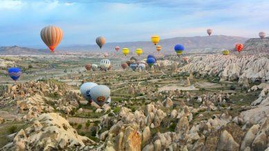 Photo of 疫情之下 土耳其冀成为国际游客安全旅行首选国之一