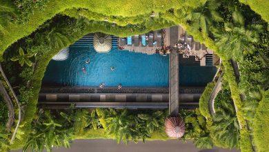 Photo of 新加坡酒店住宿新趋势