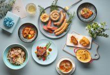 Photo of 宅家吃好料(二):不出国也能吃到六种料理