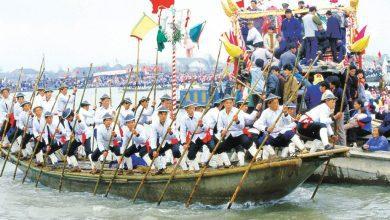 Photo of 泰州 | 水城泰州,尘世幸福